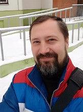 Dmitriy Muravev (Dmvlmur)