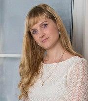 Olga Botina (Olgasiv1983)