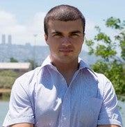 Kyrylo Minkov (Mrx411)