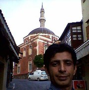 Munawar Hussain (Munawar011)