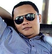 Dedy Damiyanto (Asmodded)