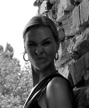 Lucie Čelikovská (Luciuss)