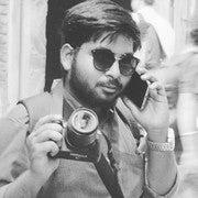 Kaustav Bhattacherjee (Kausta)