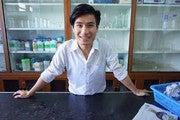 Nannaphat Sukkasam (Nannaphat38641)