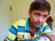 Ashish Sahu (Aashishsahu754)