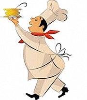 Class Cook (Nanachelishvili)