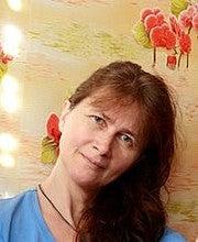 Olga Dzhurko (Olgadzh14)