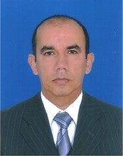 Gustavo Peña  (Interboxx)