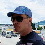 Mikhailo Kazaryk (Mkazarik)