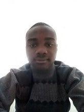Temitope Olatunji (Gabrieltemmy)