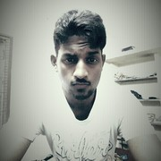Praveen Kumar  I (Ipraveenkumar08p)