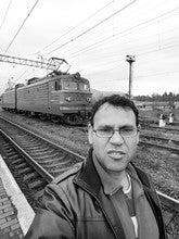 Oleg Gendel (Olegaagelo)