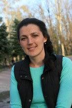 Iryna Linnik (Linusik5)