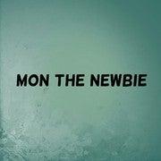 Mon The newbie (Hongsarod2545)