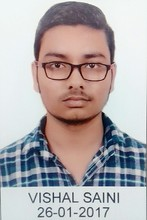 Vishal Saini (Vishalsaini84449)