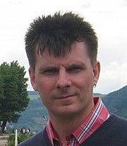 Magnus Binnerstam (Binnerstam)
