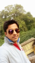 Ritesh Jain (Riahijain226)