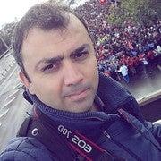 Mehmet Kalkan (Mehmetkalkan)