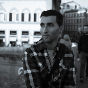 Francisco Fernández Jaime (Kioo)