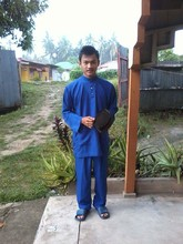 Ahmad Aizat (Ahmadaizat992)