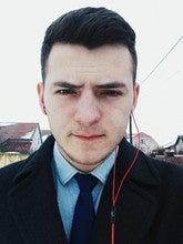 Andrew Olenchuk (Axevspudge)