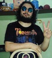 Fabricio D. Delgado (Fddelgado)