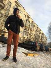 Sergey (null) (Motivesoul)