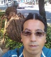 Jorge Romero (Frawbow)