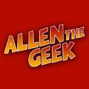Allen Altinbas (Allenthegeek)