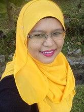 Ismiza Ishak (Sayaserin)