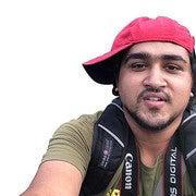 Bishwash Poudel (Bishwashpoudel)