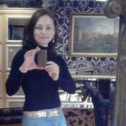 Anna Luhova (Annalugova)