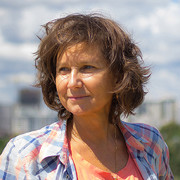 Olena Ukhova (Stone2005)