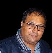 Virender Jaiswal (Virenjaiswal)