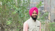 Prabdeep Singh (Randhawaprab27)