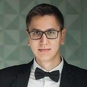 Dmitry Chapurin (Dimitrius22)