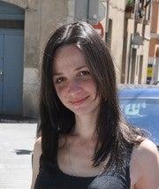 Antonina Sedyuk (Stonja)