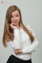 Мария Харчевникова (Laffily)