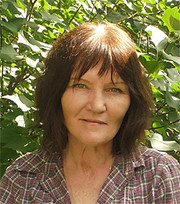 Irina Voloshina (Bonairina)