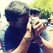 Ganesh S (Sganesh8)