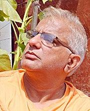 Rajesh Misra (Rajraja)