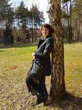 Gerda Putnaite (Gerdushe)