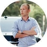 Pavel Vozmischev (Igesdesign)