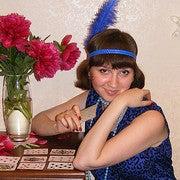 Iryna Omelchak (Irynaomelchak)
