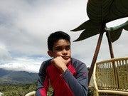 Niño Jay Bandico (Ninjaybandico)