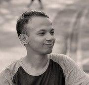 Rikesh Shakya (L2ikichung)