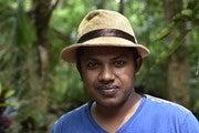 Dinesh Chathuranga (Loveskydinesh)
