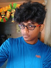 Hari Krishnan (Harikh)
