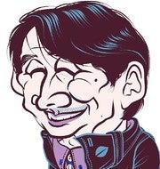 Mitsumasa Oishi (Merchar)