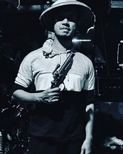 Mohammad Syahrul (Ulzkie)